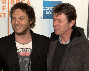 David Bowie Duncan Jones