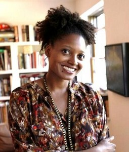 Tracy K Smith 2012 Pulitzer Prizewinner